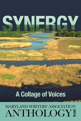 Synergy: A Collage of Voices Anthology 2014 (Paperback)