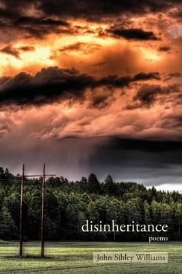 Disinheritance: Poems (Paperback)