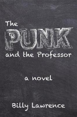 The Punk and the Professor (Paperback)