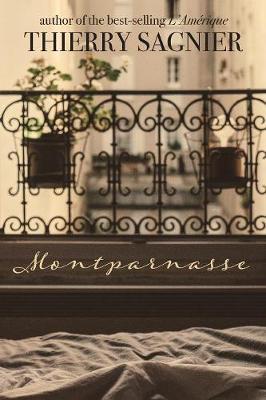 Montparnasse (Paperback)