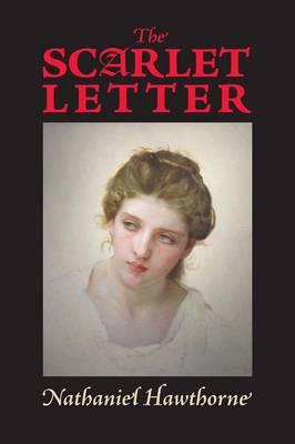 The Scarlet Letter - House of Night Novels (Paperback) (Paperback)