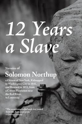 12 Years a Slave (Paperback)
