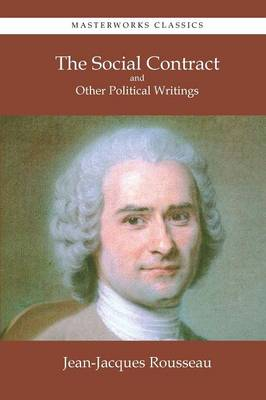 The Social Contract and Other Political Writings (Paperback)