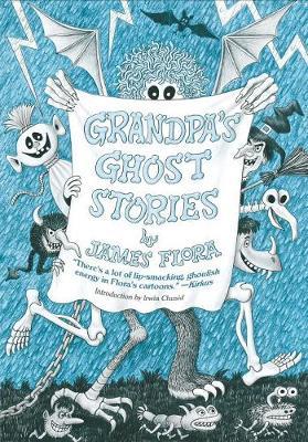 Grandpa's Ghost Stories (Hardback)