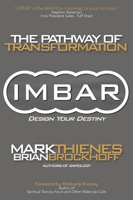 Imbar: The Pathway of Transformation (Paperback)