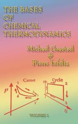 The Bases of Chemical Thermodynamics: Volume 1 (Hardback)