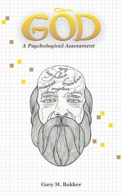 God: A Psychological Assessment (Hardback)