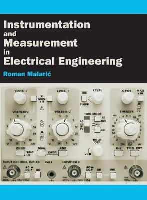 Instrumentation and Measurement in Electrical Engineering (Hardback)