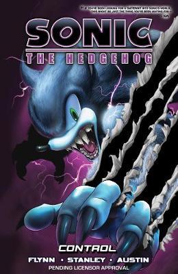 Sonic The Hedgehog 4: Control (Paperback)