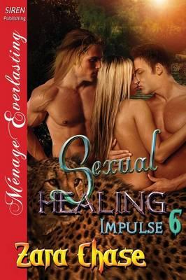 Sexual Healing [Impulse 6] (Siren Publishing Menage Everlasting ) (Paperback)