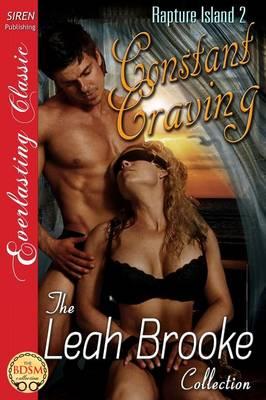 Constant Craving [Rapture Island 2] (Siren Publishing Everlasting Classic) (Paperback)