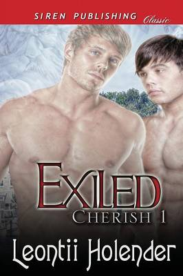 Exiled [Cherish 1] (Siren Publishing Classic Manlove) (Paperback)
