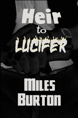 Heir to Lucifer (Paperback)