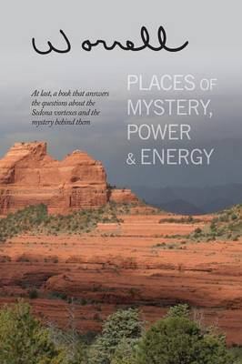 Places of Mystery, Power & Energy (Paperback)