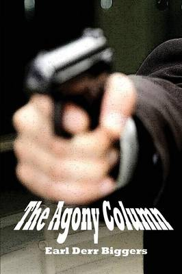 The Agony Column (Paperback)