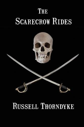 The Scarecrow Rides (Paperback)