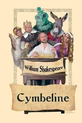 Cymbeline (Paperback)