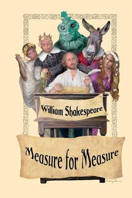 Measure for Measure (Paperback)