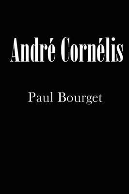 Andr� Corn�lis (Paperback)