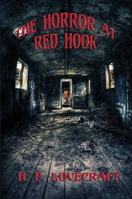 The Horror at Red Hook (Paperback)