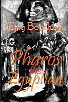 Pharos the Egyptian (Paperback)