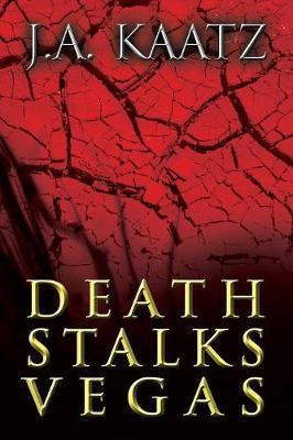 Death Stalks Vegas (Paperback)