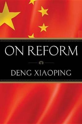 On Reform (Hardback)