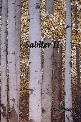 Sablier II (Paperback)