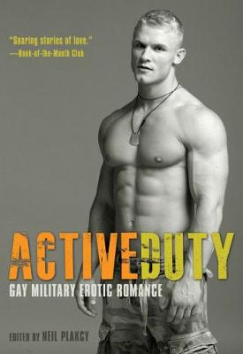Active Duty: Gay Military Erotic Romance (Paperback)