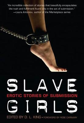 Slave Girls: Erotic Stories of Submission (Paperback)