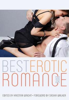 The Best Erotic Romance of the Year (Paperback)
