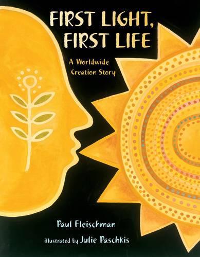 First Light, First Life (Hardback)