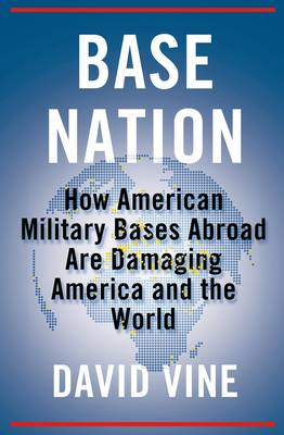 Base Nation (Hardback)