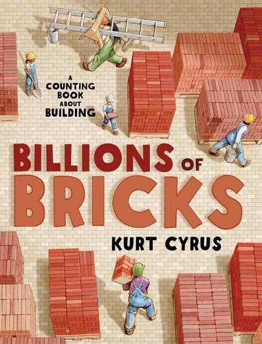 Billions of Bricks (Hardback)