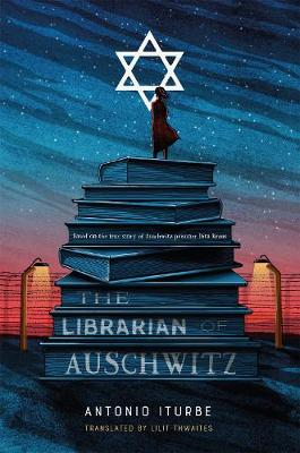The Librarian of Auschwitz (Hardback)