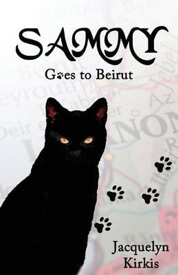 Sammy Goes to Beirut (Paperback)