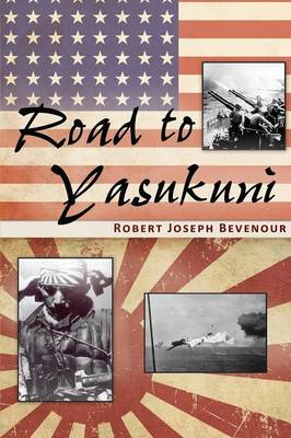 Road to Yasukuni (Paperback)