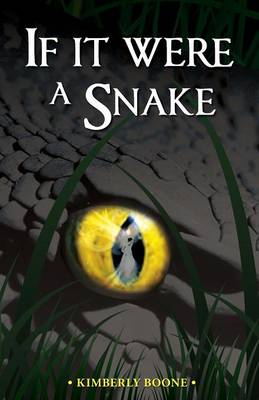 If It Were a Snake (Paperback)
