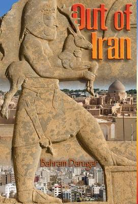 Out of Iran (Hardback)