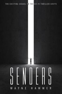 Senders (Paperback)