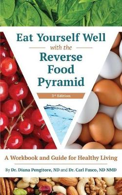 Eat Yourself Well with the Reverse Food Pyramid: A Workbook and Guide for Healthy Living (Paperback)