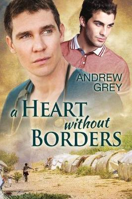 A Heart Without Borders (Paperback)
