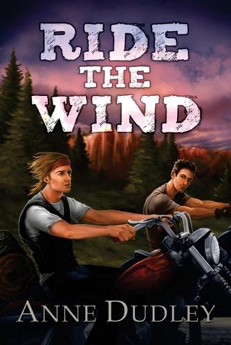 Ride the Wind (Paperback)