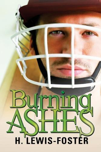 Burning Ashes (Paperback)