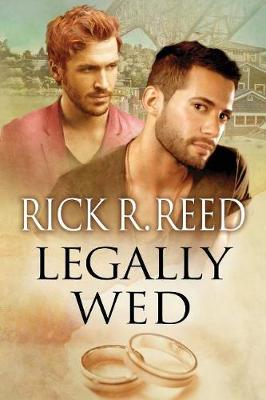 Legally Wed (Paperback)