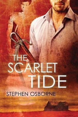The Scarlet Tide (Paperback)