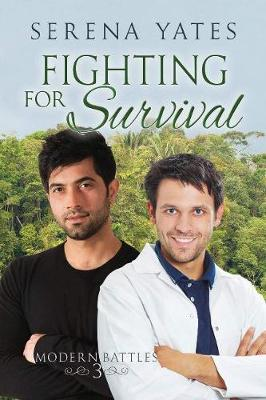 Fighting for Survival (Paperback)