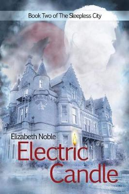 Electric Candle (Paperback)