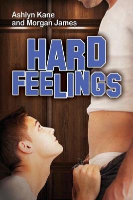 Hard Feelings (Paperback)