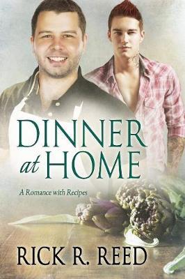 Dinner at Home (Paperback)
